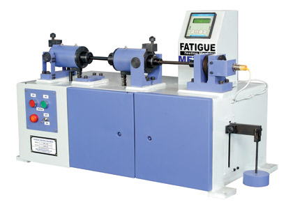 torsional fatigue testing machine